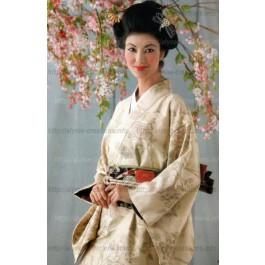 Patron de kimono (7303)