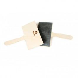 Cardes à main standard Golden Fleece