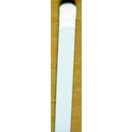 Baleine acier prédécoupée 11 mm x 0,4 mm