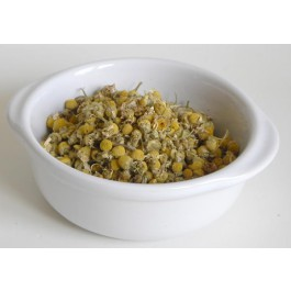 Fleurs de Camomille - 100 gr