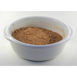 Garance en poudre