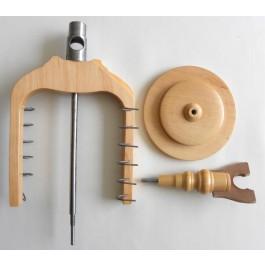 Kit jumbo (bobine fournie, non photographiée)