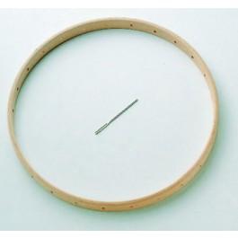 Métier à tisser circulaire 21 cm de diamètre