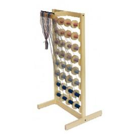 Cantre avec 32 bobines