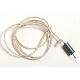 Ressort et câble de frein (avant 02/11/2012) - ref. 12-200081