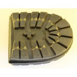 Talon pour botte ou chaussure de randonnée (9mm)(la paire)