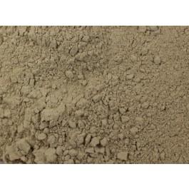 Terre à foulon (argile) pour la lavage de la laine