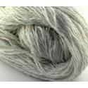 Fil à chaussette bio laine et lin