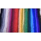 Merinos de couleur 21 microns