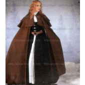 Patron de cape Teresa (7100A)