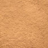 A gauche laine, en haut mohair, en bas coton