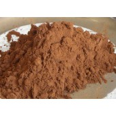 Cutch (powder) - 100 gr