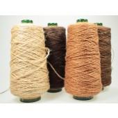 Organic cotton 8/2