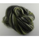 Merino / black diamond / soybean