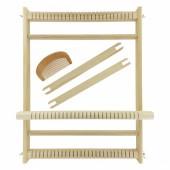 Métier à tisser en bois