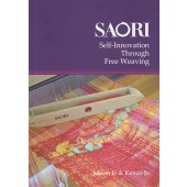 SAORI - Self-Innovation through Free Weaving