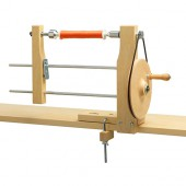 Double End Hand Bobbin Winder