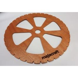 Métier à tisser circulaire Majacraft