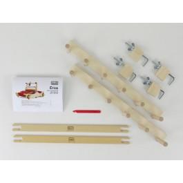 Kit de base pour tissage