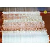 Chaîne de couleur série limitée pour métier à tisser Saori