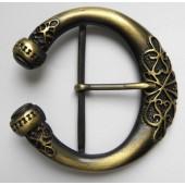 Coloris bronze antique