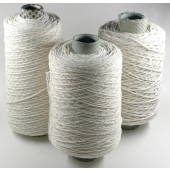 Cônes de coton en 3 épaisseurs