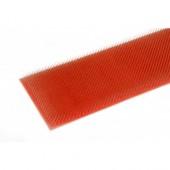 Garniture de remplacement pour cardeuse à rouleau - 10 cm de large