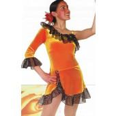 Patron de robe de danse-01