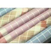 Mouchoir en tissu x 6 pièces - 100% Coton - 32cmx32cm