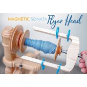 Tête magnétique pour le rouet Sonata