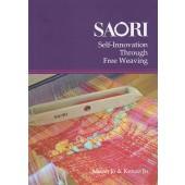 SAORI - Self-Innovation through Free Weaving