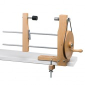 Double End Lace Winder